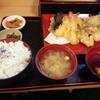 天丼専門店 てんき - 料理写真:
