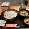 熊たまや - 料理写真:つけ汁うどん(650円)