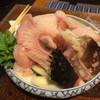 環翠 - 料理写真:あんこう鍋