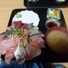 魚平食堂 - 料理写真:20160204 海鮮丼1600円