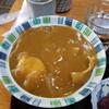 兵隊家 - 料理写真:カレー丼