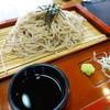 清柳苑 - 料理写真:ざるそば(\720税込み)
