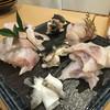 馬場乃町 はやし - 料理写真:ちり鍋用の 愛知県産 天然虎河豚 築地 尾坪水産より直送✧︎◝︎(*´꒳`*)◜︎✧︎˖