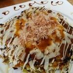 Cafe de RocoMoco - おこカレー