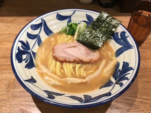 麺屋ぬかじ