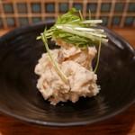 京都捏製作所 - 肉じゃがポテサラ(480円)