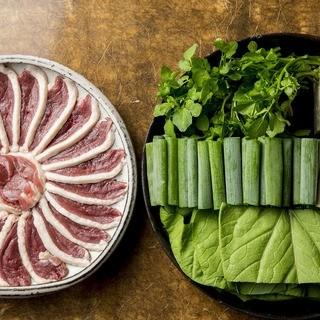 蕎喰いまとみ - 料理写真: