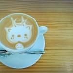 カフェ チェリーブロッサム -