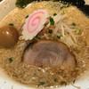 しゃがら - 料理写真:醤油ら〜めん+味玉