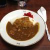 日正カレー - 料理写真:カレーライス650円