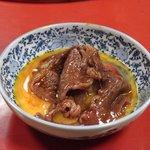 Wadakin - 料理写真:すき焼き出来上がり