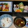 明日香 - 料理写真:お昼の弁当です♪