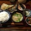 ちどり - 料理写真:朝食¥600