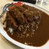 カレー専門店 横浜 - 料理写真:カツカレー(880円)