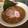 玉五郎 - 料理写真:煮干しラーメン