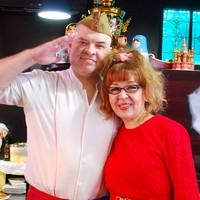 ロシアの全国料理人コンテスト『黄金の腕マイスター』で3位入賞