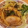 太一商店 - 料理写真:辛々つけ麺:780円