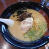 ラーメン一代元 - 料理写真:醤油ラーメン 豚骨 550円(税別)