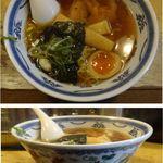 亜らま - 中華そば 亜らま(名古屋市) 食彩品館.jp