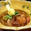 新和食 きくい - 料理写真:馬スジアキレス煮込み