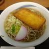 菜の里 - 料理写真:がんすそば:756円
