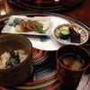 粟田山荘 - 料理写真: