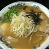 一冨士 - 料理写真:味噌チャーシュー麺☆1.5 large  焼豚結構スープの中に隠れてたnice★