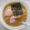 北珍 - 料理写真:こってりラーメン 580円