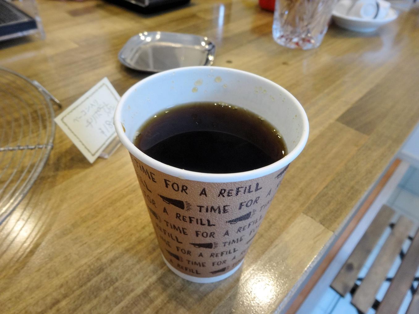 バロー コーヒー