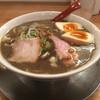 麺や 七彩 - 料理写真:味玉ラーメン 煮干