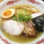 47225199 - 流星麺(塩)