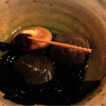 47228262 - 季節の小鉢