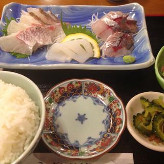 うずしお館 - 料理写真: