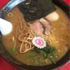 らーめん三丁目 - 料理写真:醤油
