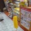 フルーツ市場 - 料理写真:パインスティック120円