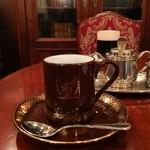 トリコロール - トアルコ トラジャコーヒー