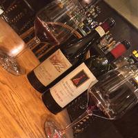 Vieni - グラス赤ワイン(アマローネ&ブルネッロ)