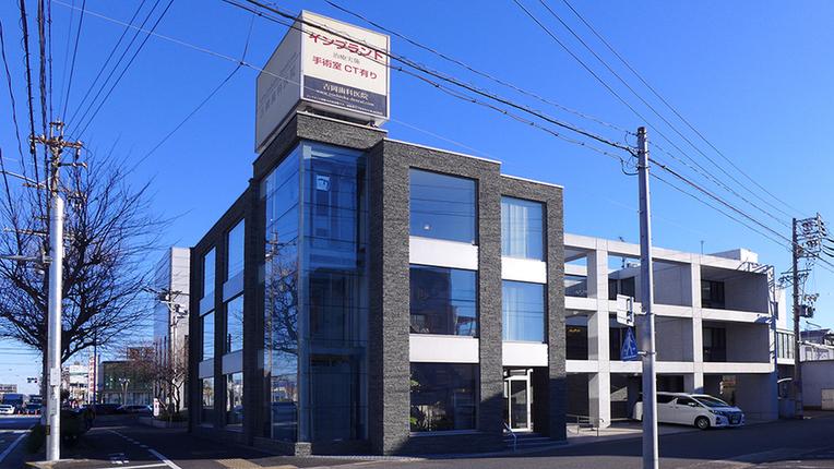 魁力屋 中川店