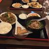 中国料理 四海聚 - 料理写真:ニラレバ定食