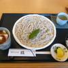 そば処 橘 - 料理写真:鴨汁そば