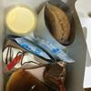 カシュ カシュ - 料理写真:シュークリーム横向きに入れられたのは初めてです( ´•̥̥̥ω•̥̥̥` )