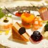 品川プリンスホテル - 料理写真:WEDDING CUISINE (¥0) オードヴル パリエ