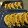 喜楽飯店 - 料理写真:焼餃子:420円×2