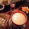 スブリデオ レストラーレ - 料理写真:チーズフォンデュ