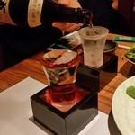 金市朗 - 宮城の地酒が楽しめます♪