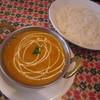 キリティカ - 料理写真:チキンカレー&ライス♪