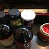 麺屋 凜 - 料理写真:カウンター