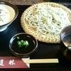 道林 - 料理写真:かも汁定食 1300円 かも汁 旨し(o^-^o)