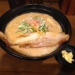 マルゲンラーメン - マルゲン味噌(880円・込)