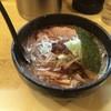 麺屋天王 - 料理写真:こってりラーメン